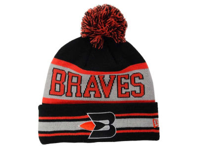 Buffalo Braves NBA HWC Fashion Biggest Fan Knit Hats