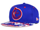 YUMS Classic Outline Meltdown 9FIFTY Snapback Cap Adjustable Hats