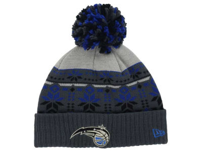 Orlando Magic NBA HWC Flake & Shake Knit Hats