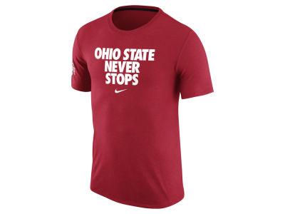 Nike NCAA Men's Basketball Practice T-Shirt