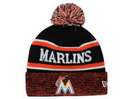 New Era MLB Marled Cuff Knit Hats