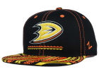 Anaheim Ducks Zephyr NHL Kona Snapback Hat Adjustable Hats