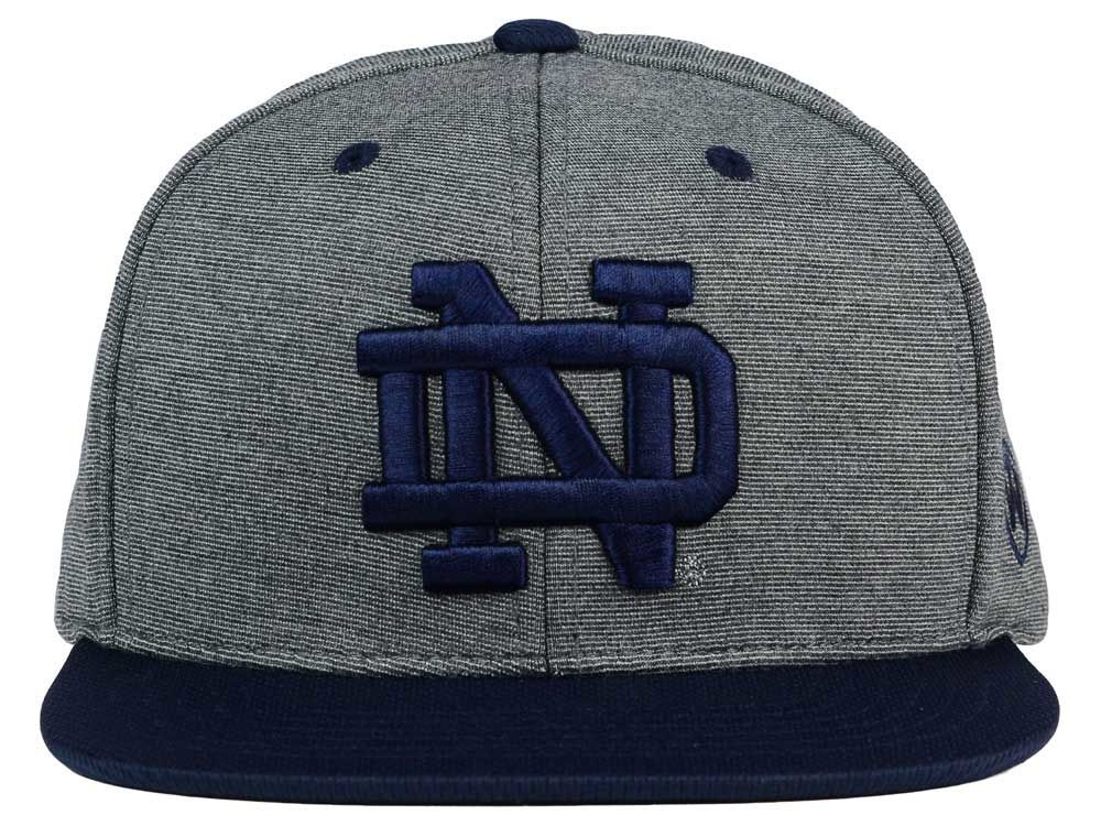 on sale e2271 f6356 85%OFF Notre Dame Fighting Irish Top of the World NCAA New Age Snapback Cap