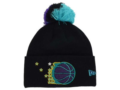 Orlando Magic NBA HWC Aqua Hook Knit Hats