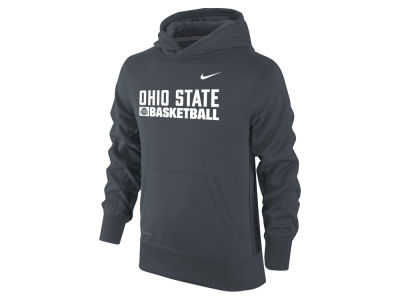 Nike NCAA Youth Basketball KO Hoodie