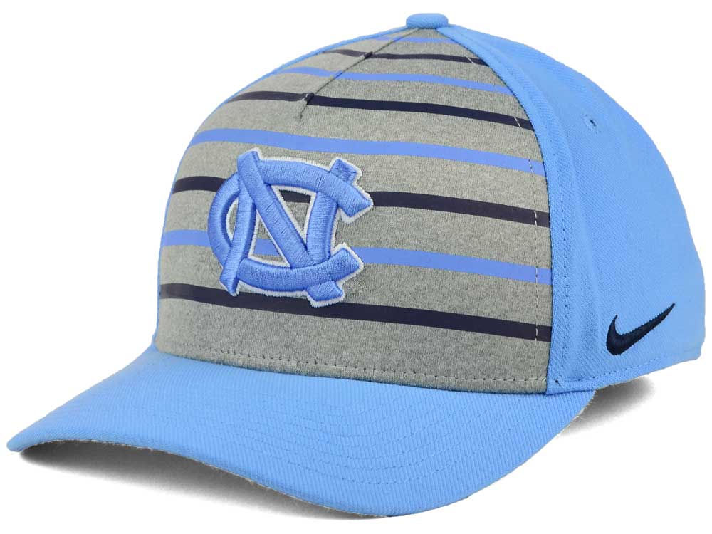 info for 81c44 f634d 50%OFF North Carolina Tar Heels Nike NCAA Classic Verbiage Swoosh Cap