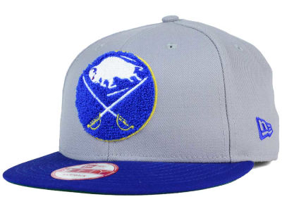Buffalo Sabres NHL The Letter Man 9FIFTY Snapback Cap Hats