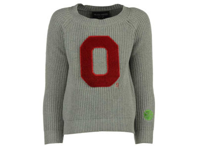 Alma Mater NCAA Youth Crew Neck Sweater
