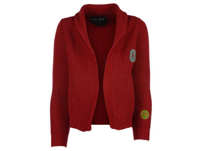 Alma Mater NCAA Youth Cardigan Sweater