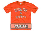 Oklahoma State Cowboys New Agenda NCAA Youth Projected T-Shirt T-Shirts