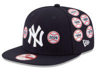 New Era MLB LIDS 20th Anniversary Spike Lee Collection 9FIFTY Snapback Cap Adjustable Hats