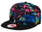 Minnesota Twins New Era MLB Dark Tropic 9FIFTY Snapback Cap Adjustable Hats