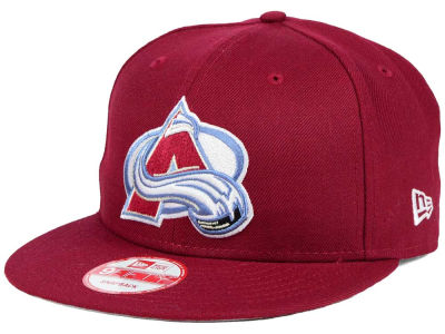 Colorado Avalanche NHL All Day 9FIFTY Snapback Cap Hats