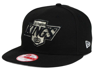 Los Angeles Kings New Era Nhl All Day 9fifty Snapback Cap