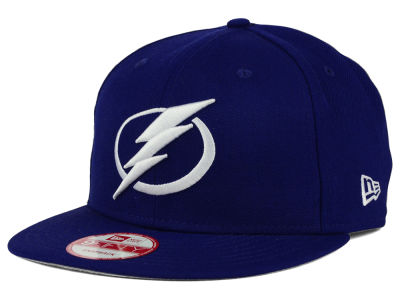 Tampa Bay Lightning NHL All Day 9FIFTY Snapback Cap Hats