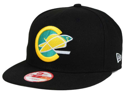 California Golden Seals NHL All Day 9FIFTY Snapback Cap Hats