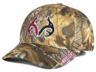 Indiana Hoosiers Top of the World NCAA Realtree XB1 Camo Cap Stretch Fitted Hats