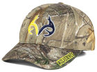 Michigan Wolverines Top of the World NCAA Realtree XB1 Camo Cap Stretch Fitted Hats