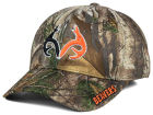 Oregon State Beavers Top of the World NCAA Realtree XB1 Camo Cap Stretch Fitted Hats