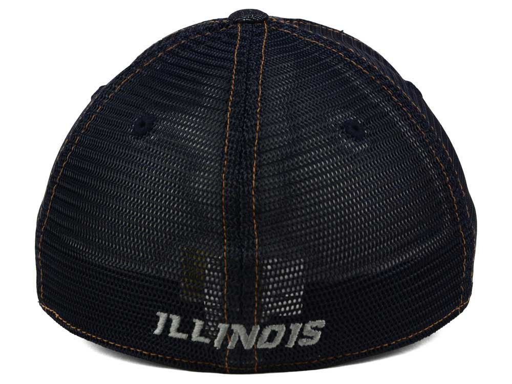 timeless design f3571 c8a26 Illinois Fighting Illini Top of the World NCAA Sturdy Cap 30%OFF ·
