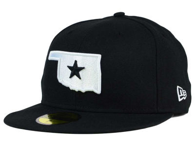 Oklahoma City Dodgers MiLB B-Dub 59FIFTY Cap Hats