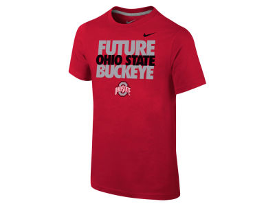 Nike NCAA Youth Future Cotton T-Shirt
