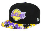NBA HWC Team Zag 9FIFTY Snapback Cap