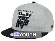 New Era NBA HWC Youth Lil Triangle Offense 9FIFTY Snapback Cap Adjustable Hats