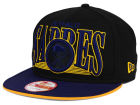 Buffalo Sabres New Era NHL Ice Block 9FIFTY Snapback Cap Adjustable Hats