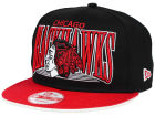 NHL Ice Block 9FIFTY Snapback Cap