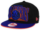 New York Islanders New Era NHL Ice Block 9FIFTY Snapback Cap Adjustable Hats