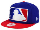 Philadelphia Phillies New Era MLB Team Logo Man 9FIFTY Snapback Cap Adjustable Hats