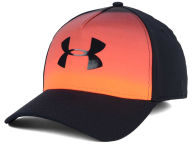 Under Armour Ombre Stretch Fit Cap Stretch Fitted Hats
