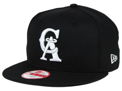 Los Angeles Angels MLB B-Dub 9FIFTY Snapback Cap Hats
