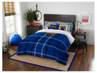 Kentucky Wildcats The Northwest Company Full Comforter Plaid Set Bed & Bath