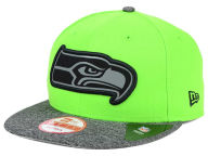 New Era NFL Gridiron Hook 9FIFTY Snapback Cap Adjustable Hats