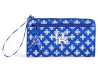 Kentucky Wildcats Vesi Vera Bradley Wristlet Apparel & Accessories