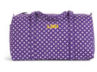 LSU Tigers Vesi Vera Bradley Large Duffel Apparel & Accessories