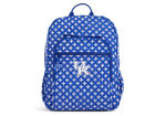 Kentucky Wildcats Vesi Vera Bradley Backpack Apparel & Accessories