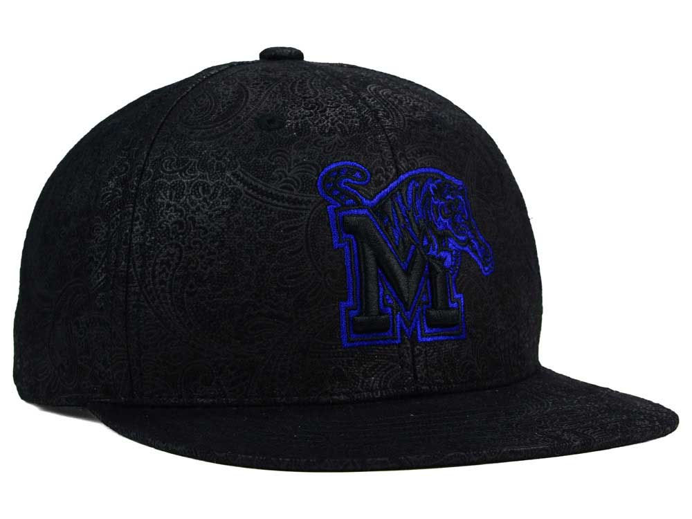 the latest cac56 f2efb ... buy memphis tigers top of the world ncaa phasely snapback cap 70off  a3b55 606e1
