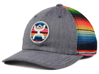 Hooey Serape Trucker Hat Lids Com