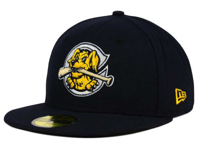 Charleston RiverDogs MiLB AC 59FIFTY Cap Hats