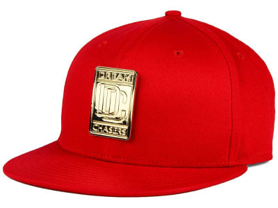 Dream Chasers The Chasers Badge Snapback Hat Lids Com