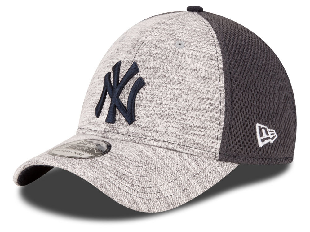 half off 19341 60f7a New York Yankees New Era MLB 2016 Clubhouse 39THIRTY Cap durable modeling