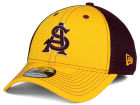 Arizona State Sun Devils New Era NCAA Team Front Neo 39THIRTY Cap Stretch Fitted Hats