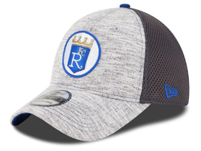 Kansas City Royals MLB 2016 Clubhouse 39THIRTY Cap Hats