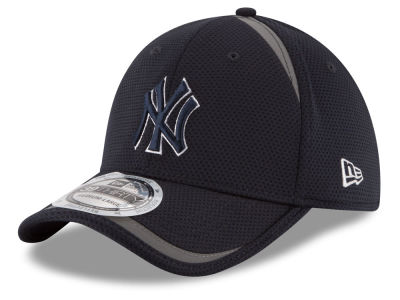 New York Yankees MLB Team Reflectaline 39THIRTY Cap Hats