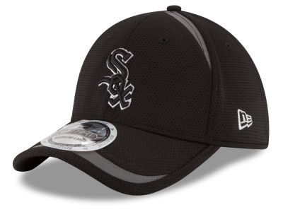 Chicago White Sox MLB Team Reflectaline 39THIRTY Cap Hats