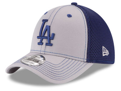 Los Angeles Dodgers MLB Team Front Neo 39THIRTY Cap Hats