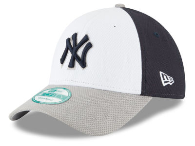 New York Yankees MLB Perforated Block 9FORTY Cap Hats